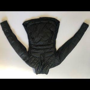 Lululemon Winter Running Coat